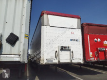 Schmitz Cargobull Rideaux Coulissant Mega Auflieger gebrauchter Schiebeplanen
