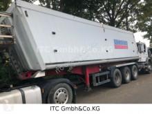 Schmitz Cargobull billenőkocsi félpótkocsi SKI 24 48 Kubik Kippmulde