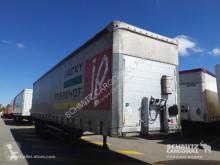 Trailer Schmitz Cargobull Rideaux Coulissant Standard Hayon tweedehands Schuifzeilen