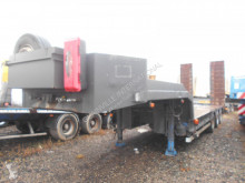 ACTM Non spécifié semi-trailer used heavy equipment transport