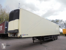 Gray & Adams GA3B/2 semi-trailer used mono temperature refrigerated