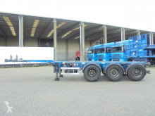 D-TEC container semi-trailer FT-43-03V DISCBRAKES