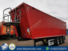 Fliegl tipper semi-trailer DHKA 390, 60M3