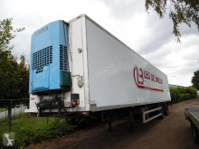 Tracon Uden mono temperature refrigerated semi-trailer 2-asser frigo