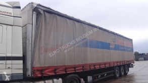 Schmitz Cargobull SAF-AXLES tweedehands overige trailers