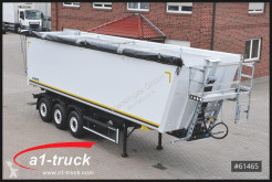 Schmitz Cargobull tipper semi-trailer SKI 24 SL 9.6, ALU 50, 52,2m³, Alcoa, Lift