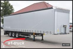 Полуприцеп Schmitz Cargobull SCS 24/L 13.62 verzinkt 233 tkm тентованный б/у