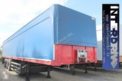 Bartoletti semirimorchio centinato sponde altezza variabile semi-trailer used beverage delivery
