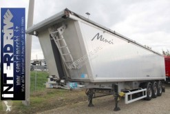 Menci cereal tipper semi-trailer semirimorchio vasca 50m3 ribaltabile