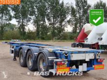 Semirimorchio LAG 0-3-39 02 ADR 1x 20 ft 1x30 ft portacontainers usato