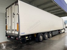 Semirimorchio frigo multitemperature Krone Carrier Maxima