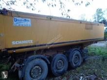 Schmidt tipper semi-trailer