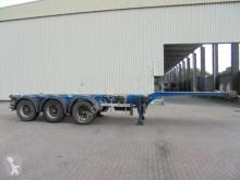 D-TEC FT-43-03V DISCBRAKES semi-trailer used container