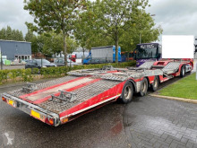 Kässbohrer 3 AS - TRUCKTRANSPORTER semi-trailer used car carrier