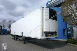 Schmitz Cargobull SKO 24/L - 13.4 FP 45 COOL, bahnverladbar semi-trailer used refrigerated