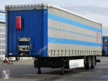 Krone SD*Edscha*XL-Zertifikat*Liftac semi-trailer used tarp