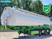 Semirimorchio cisterna Welgro 97 WSL 43-32 60m3 / 10 / Liftachse Lenkachse