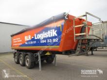 Semirimorchio ribaltabile Schmitz Cargobull Kipper Alukastenmulde