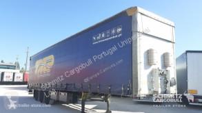 Semi remorque Schmitz Cargobull Lona para empurrar Mega rideaux coulissants (plsc) occasion