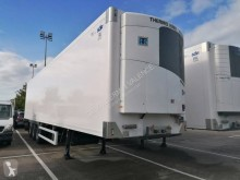 SOR semi-trailer new multi temperature refrigerated