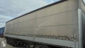 Návěs savojský Schmitz Cargobull