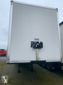 Lecitrailer semi-trailer new plywood box