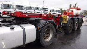 Krone container semi-trailer 20 pieds