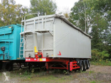 Stas Alukipper *60 kubik* semi-trailer used tipper