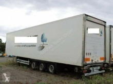 Lamberet Thermo King SL 400* Doppelstock* semi-trailer used insulated
