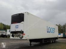 Trailer Schmitz Cargobull Kühlkoffer*Carrier maxima 1300*Doppelstock* tweedehands isotherm