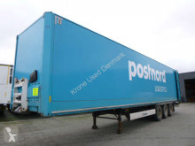 Krone box semi-trailer Profi Liner