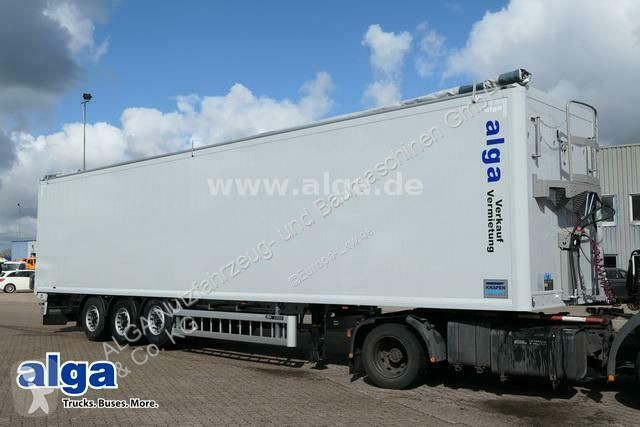View images Knapen K 100, 92m³, 10mm Boden, Funk, Auf Lager semi-trailer