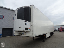 Schmitz Cargobull mono temperature refrigerated semi-trailer CARGOBULL SCB*S3B / COOLING TRAILER / 2018