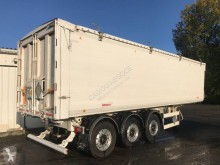 Trailer kipper graantransport Benalu BulkLiner s 950 vi H2200 52 m3