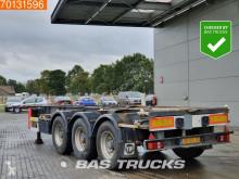 Návěs Van Hool 3B1063 ADR 1x 20 ft 1x30 ft použitý