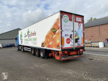 Chereau REEFER - Carrier MAXIMA 1300 - BPW DISC - BELGIUM TRAILER semi-trailer new mono temperature refrigerated