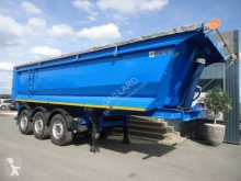 Invepe construction dump semi-trailer