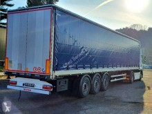 Viberti n/a semi-trailer new tarp