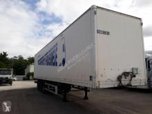 Kaiser Non spécifié semi-trailer used box