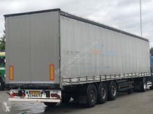 Semirimorchio Teloni scorrevoli (centinato) Schmitz Cargobull SCHUIFZEIL - DAK / COIL / SAF-DISC