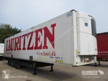 Félpótkocsi Schmitz Cargobull Tiefkühlkoffer Standard használt izoterm