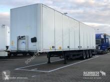 Trailer bakwagen Schmitz Cargobull Trockenfrachtkoffer Faltwand