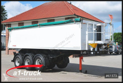 Semirimorchio ribaltabile Langendorf SKA 24/30 Alu 24m³ Lift, 4x4 Allrad 1350mm