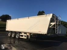 Benalu cereal tipper semi-trailer BulkLiner bulkliner 52 m3