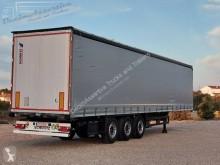 Schmitz Cargobull SCS 24 semi-trailer used tautliner