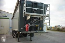 نصف مقطورة Semi Schmitz Cargobull BENNE CEREALIERE 52M3 BENNE CEREALIERE 52 M3
