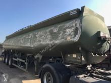 Trailer tank Merceron FUEL TANKER / CITERNE MAZOUT