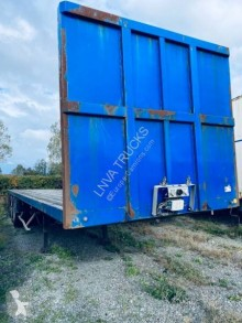 Semirimorchio cassone General Trailers