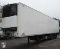 Chereau Carrier Vector 1850TM semi-trailer used refrigerated