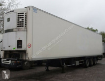 Náves chladiarenské vozidlo Chereau Carrier Thermo King